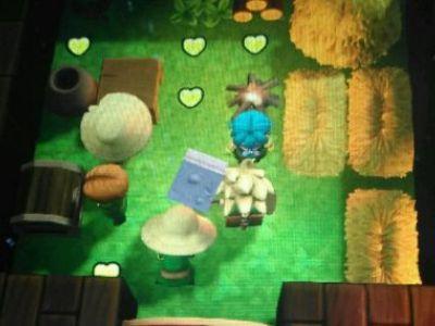 《勇者斗恶龙:建造者2》种子任务达成技巧