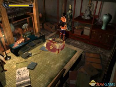 《鬼武者HD复刻版》鬼魂模式午之间攻略分享