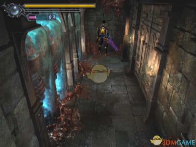 《鬼武者HD复刻版》鬼魂模式酉之间攻略分享