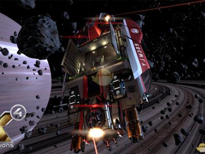 《X4:基石》空间站无人机购买方法分享
