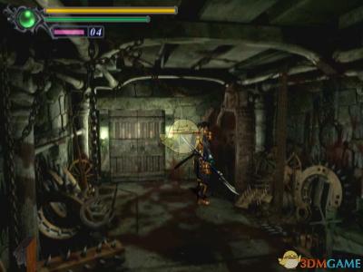 《鬼武者HD复刻版》鬼魂模式申之间攻略分享