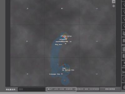 《Atlas》初期拓荒注意事项