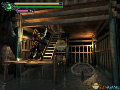 《鬼武者HD复刻版》鬼魂模式丑之间攻略分享