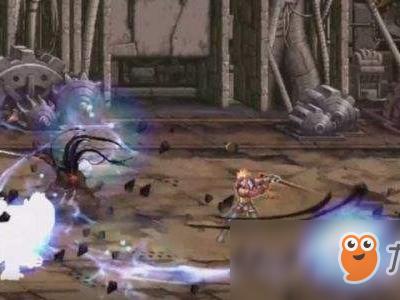 DNF剑鬼有什么技能 剑鬼技能效果预览