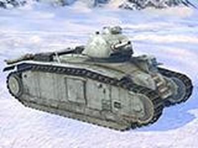 新晋小霸王《坦克世界闪击战》Su-76i领衔登陆