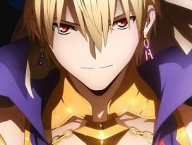 《Fate/Grand Order-绝对魔兽战线巴比伦-》公开视觉图