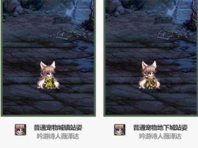 dnf太初之音薇泽达宠物属性一览 dnf太初之音薇泽达宠物获得攻略