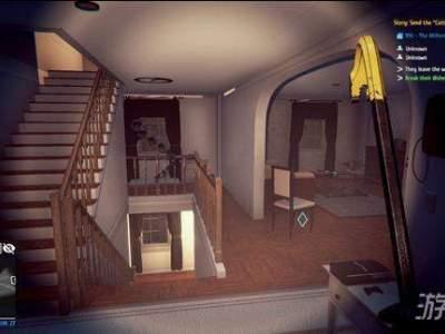小偷模拟器208进房子方法 小偷模拟器208怎么进房子