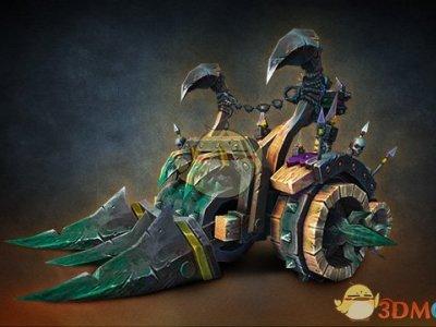 《魔兽争霸3:重置版》战争嘉奖版虚拟奖励一览