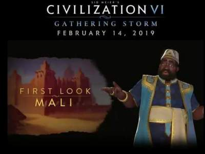 文明6新马里派系介绍 马里派系领袖特性一览