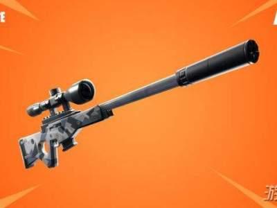 堡垒之夜消音狙击枪数据详解 消音狙击步枪获取方式介绍
