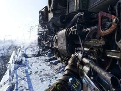 地铁离去游戏背景介绍 世界观及剧情简介