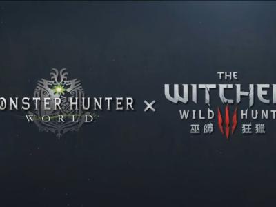 怪物猎人世界与巫师3联动时间介绍 新活动及奖励内容介绍