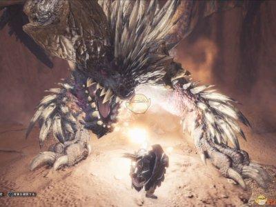 怪物猎人:世界PC5.0炮击流铳枪开荒攻略