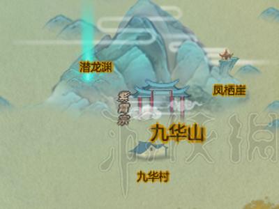 《了不起的修仙模拟器》九华山历练升四维技巧 门派好感度怎么用?