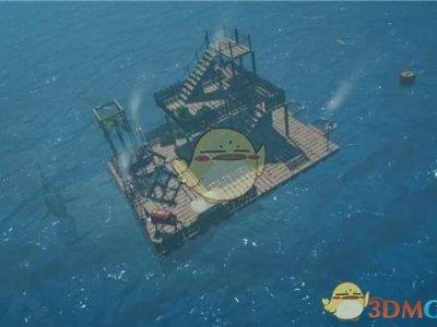 《木筏求生》小岛探索技巧指南