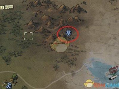 辐射76掠夺者之力动力装甲位置指南