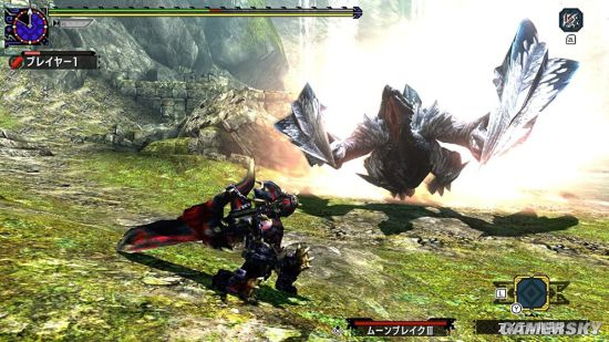 怪物猎人xx关键任务中文 《怪物猎人XX》新手向勇气纳刀用法讲解 手游回合制游戏哪个好