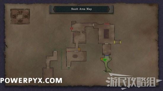 四圣兽 《鬼武者重制版》四圣兽宝箱位置及解锁方法 电脑版游戏