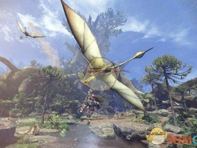 《怪物猎人:世界》飞龙的蛋怎么获得 飞龙的蛋获取方法