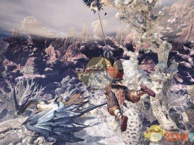 《怪物猎人:世界》全食材一览