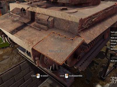坦克机师模拟器发售时间介绍 最低及推荐配置一览