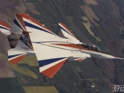 皇牌空战7新手机体推荐 好用的战机分析