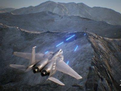 《皇牌空战7未知空域》最高难度白金攻略分享 最高难度怎么玩?