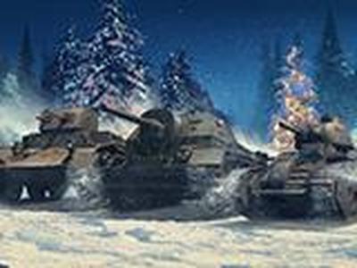 《坦克世界闪击战》绝版冠军纪念涂装定制头像
