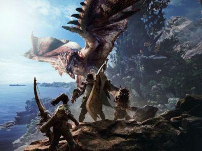 《怪物猎人:世界》极贝4重弩组团打法心得