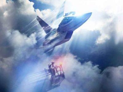 《皇牌空战7》全冠名机出现条件一览