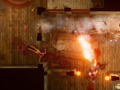 《杀戮香港》好玩吗?游戏心得评测