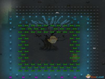 《了不起的修仙模拟器》巨银杏树作用分享