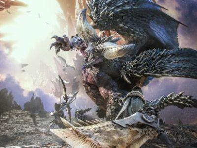 《怪物猎人:世界》灭尽龙太刀速刷攻略