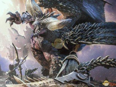 《怪物猎人:世界》跳过怪物倒下特写方法介绍