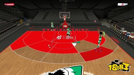 《NBA 2K19》粉钻朱利叶斯欧文属性简析