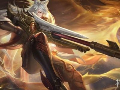王者荣耀神兽对应英雄是什么 神兽对应英雄介绍