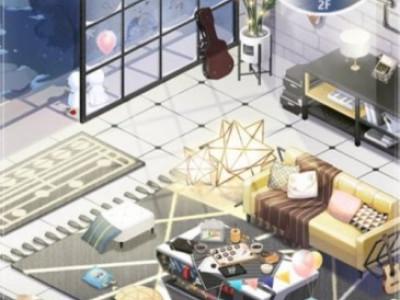 恋与制作人恋予心愿活动玩法大全 限定礼物主题家具获得方法