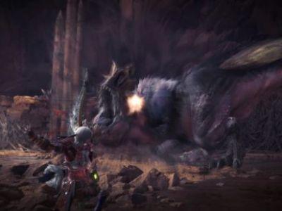 《怪物獵人:世界》從零開始弓箭開荒指南