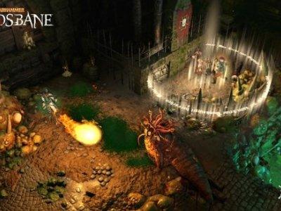 《戰錘混沌禍害》發售日介紹 游戲什么時候發售