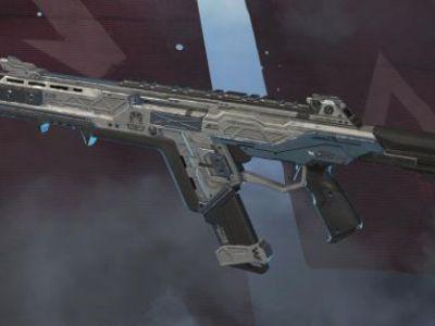 《Apex英雄》所有武器实测数据与图鉴一览