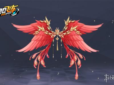 《QQ飛車手游》傾世情緣羽翼獲得技巧 傾世情緣禮盒華麗回歸