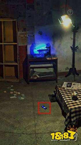 迷雾逃生攻略密码是图片