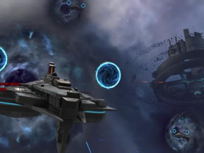 塔防新图银河战舰抢先体验 感受全新怪物