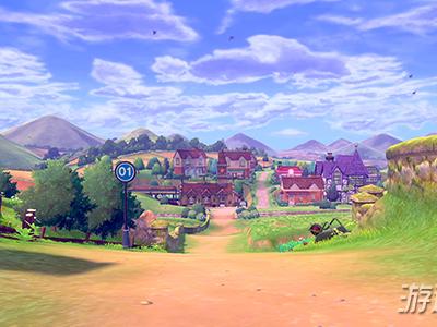 《精灵宝可梦:剑/盾》新御三家介绍 官网地址一览