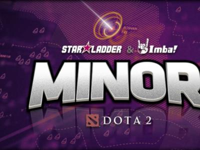 《DOTA2》Minor赛事SLI基辅站落幕 VG零封对手夺冠