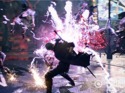 《鬼泣5》高評價打法及各人物操作技巧