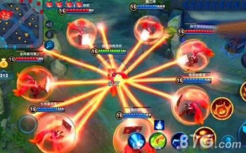 王者荣耀安琪拉中单怎么玩厉害安琪拉中单秒人玩法攻略