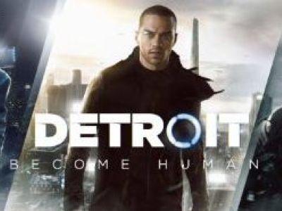 底特律变人PC版配置曝光
