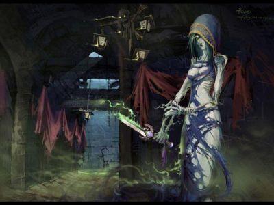 魔獸世界8.15特制強力藥水獲得攻略